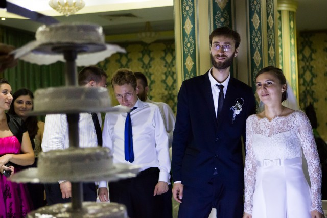 fotografii profesionale nunti