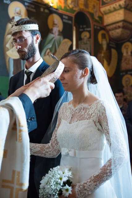 Fotografii Profesionale de nunta