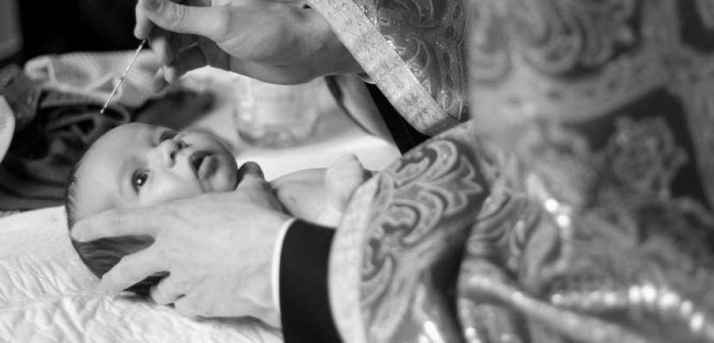 fotografii profesionale botez